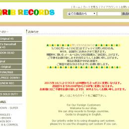 CARIB RECORDS