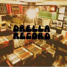 DRELLA RECORD