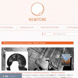 Newtone Records