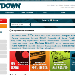 Root Down Records